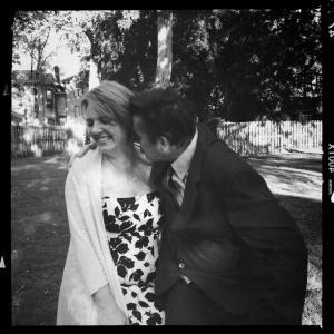 Little Rock wedding September 2012