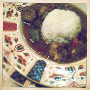 Adam Holland's Gumbo
