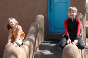 Santa Fe, March 2009