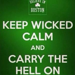 Believe in Boston