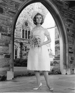 Betty Larkey