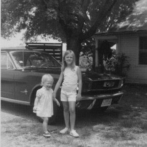 Sisters, 1972