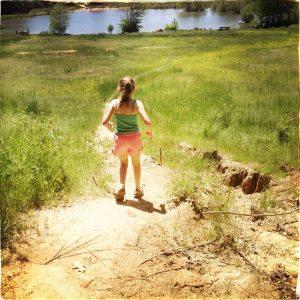Run, summer, run
