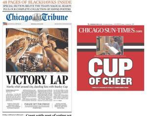 Stanley Cup photo comparison
