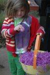 Egg hunt 2008