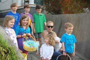 The egg crew 2010