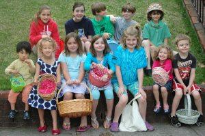 The egg crew 2011
