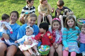 The egg crew 2012