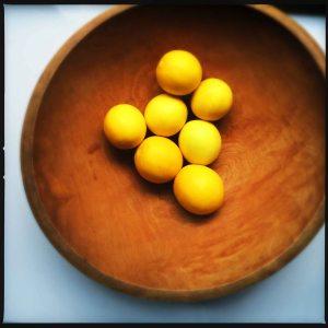 Meyer lemons 2015