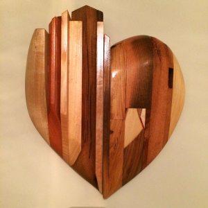 Bernard Balink Change of Heart 2016