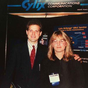 Cylix 1992