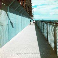 Harahan Bridge April 2017